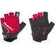 Roeckl Illano fietshandschoenen rood/zwart